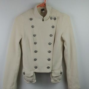 Free People We the Free(4)Moto Miltary Jacket